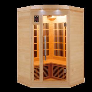 sauna aquaflo apollon-2c