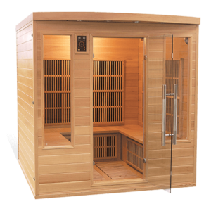 sauna aquaflo apollon-club