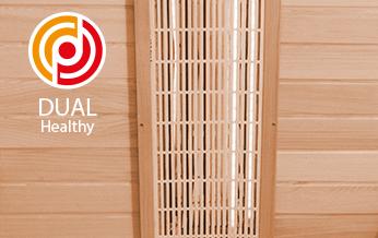 emetteur sauna aquaflo