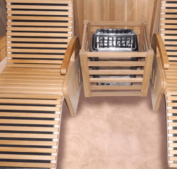 sauna aquaflo point1-xxl