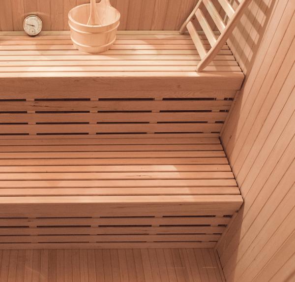 sauna-venetian-2-aquaflo point2-double-banc