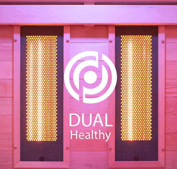 sauna multiwave point1-panneaux-aquaflo