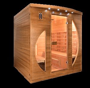sauna aquaflo spectra-4
