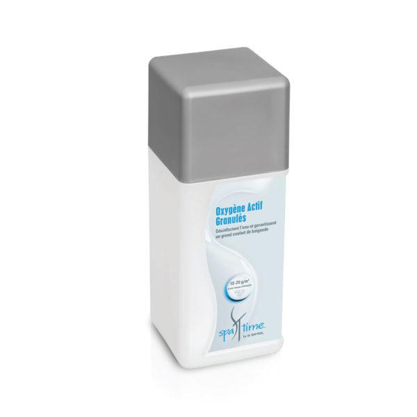 traitement-entretien-spa-Oxygene-Actif-Granules-aquaflo