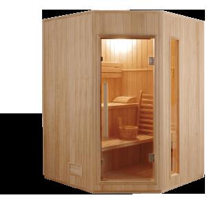 sauna aquaflo zen-3c