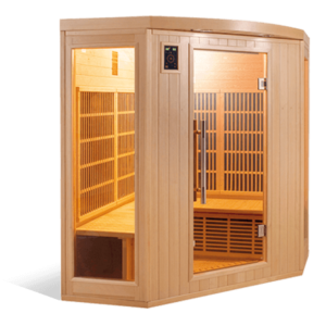 sauna aquaflo apollon-3c