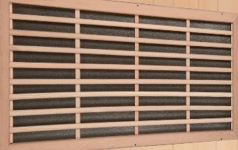 sauna aquaflo emetteur