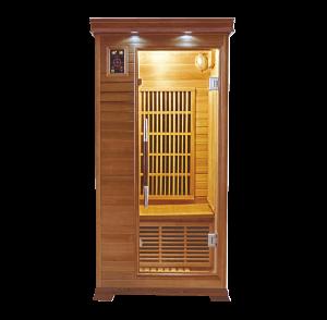 sauna aquaflo luxe-1