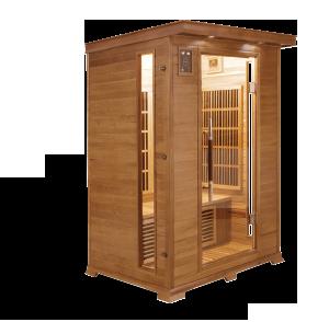 sauna aquaflo luxe-2