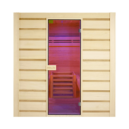 sauna-hybrid-combi-cabine-infrarouge-aquaflo