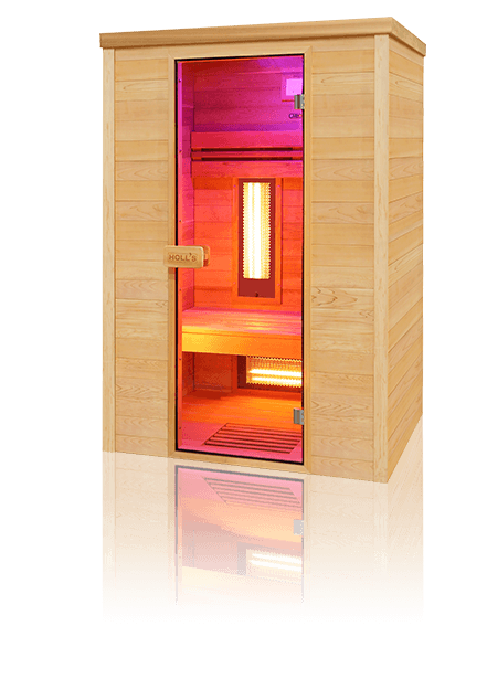 sauna-multiwave-2-perspective cabine-infrarouge-aquaflo