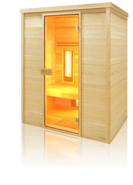 sauna-multiwave-3-perspective cabine-infrarouge-aquaflo