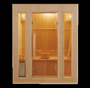 sauna aquaflo zen-3