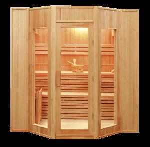 sauna aquaflo zen-5